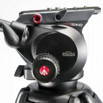 Manfrotto 504HD Fluid Head