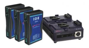 IDX E-7S Battery