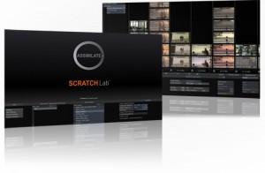 assimilate-scratch-lab
