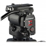 OConnor 1030DS Fluid Head Tripod