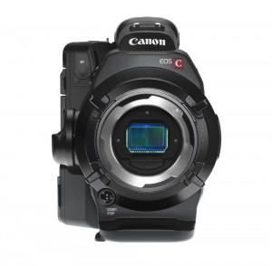 Canon C300 PL Mount