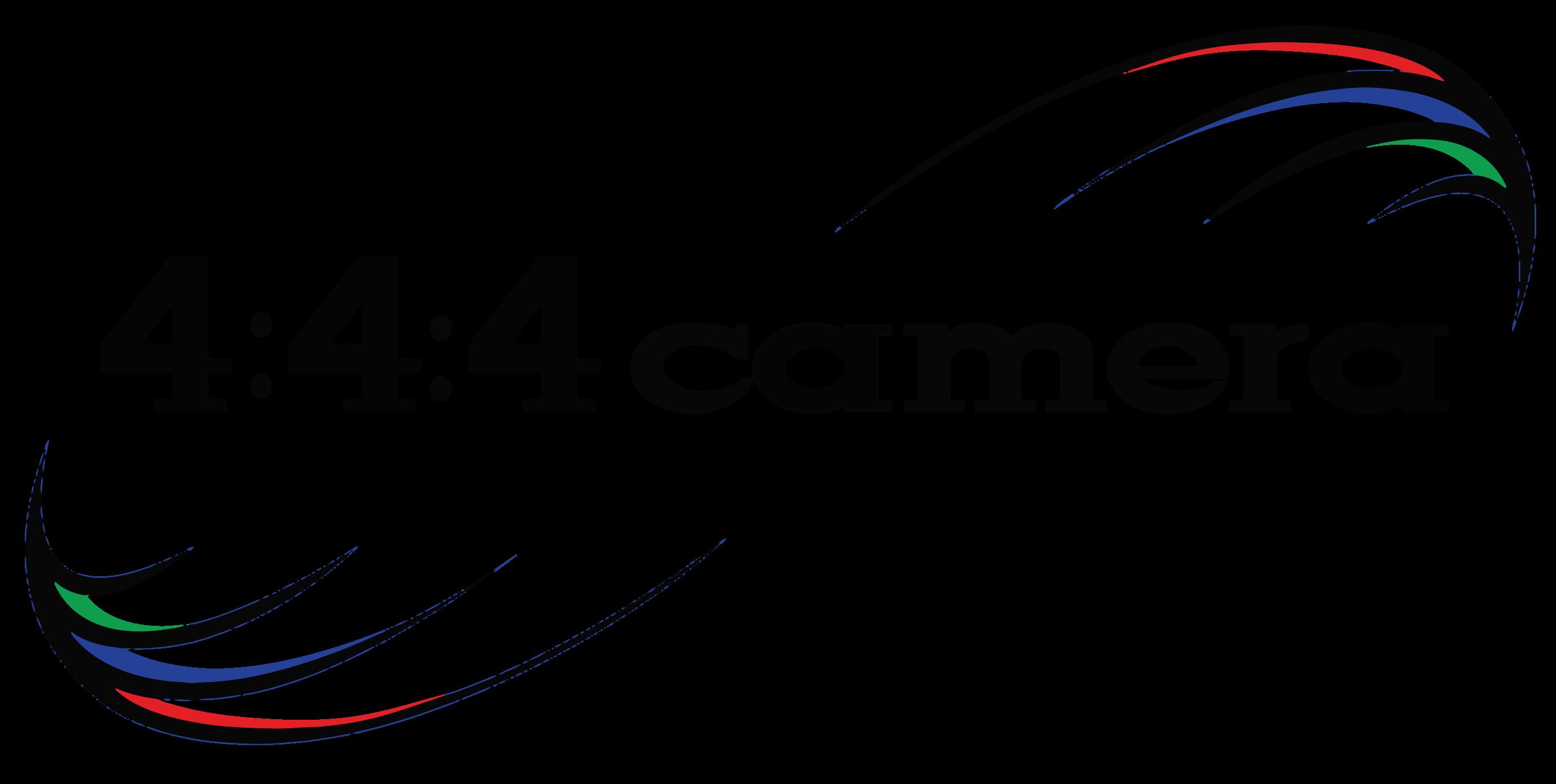 4:4:4 Camera